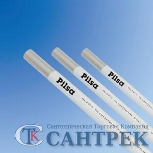 Труба 32 PNal-20 (арм.) PP-R PILSA