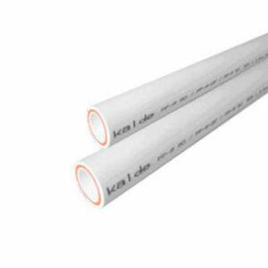 Труба Fiber 40 PN 20 (армир. стекловолокном) PP-R KALDE