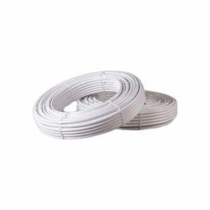 Труба из сшитого полиэтилена PE-RT 20х2.0мм (для теплых полов) Dizayn (бухта 160м)