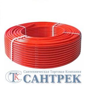 Труба из сшитого полиэтилена PEX-EVOH 16х2.0мм (для теплых полов) VALTEC (VP1620.3.200) в БУХТЕ 200м