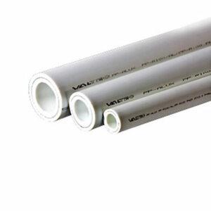 Труба PP- ALUX 20 PN 25 (армир. алюминием) PP-R VALTEC (VTp.700.AL25.20)