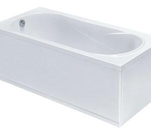 Ванна акрил САНТЕК 'Касабланка XL' 1800х800 в комплекте: каркас (без фолдона)