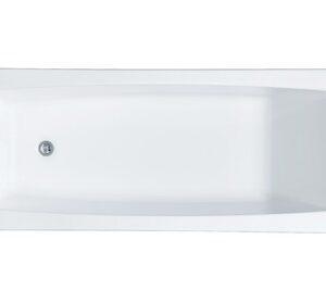 Ванна акрил САНТЕК 'Санторини' 1700х700 в комплекте: каркас (без фолдона)