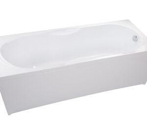 Ванна акрил СТАНДАРТ 'РИО' 170х70 (б/фолдона, б/сифона, на ножках)