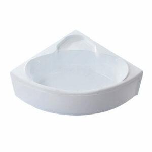 Ванна акрил Sunbath 'ЭГОС' 1400х1400х550 в комплекте с каркасом (без фолдона)