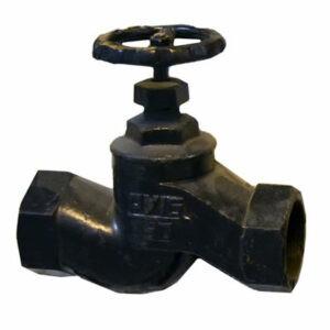 Вентиль чугунный ДУ-50 (15кч18п 50)