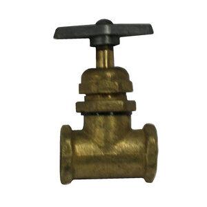 Вентиль для воды 15БЗр ДУ-15 Н/Г