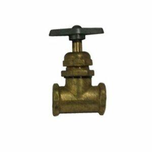 Вентиль для воды 15БЗр ДУ-20 Н/Г