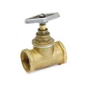 Вентиль для воды 15БЗр ДУ-32