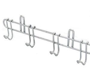 Вешалка для салфеток 4888-4 (4 крючка) СТК (рег.№468190)