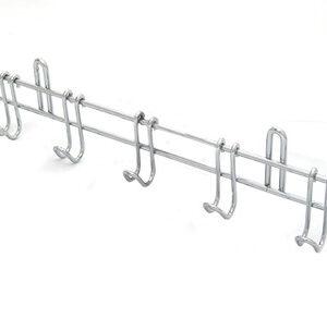 Вешалка для салфеток 4888-5 (5 крючков) СТК (рег.№468190)