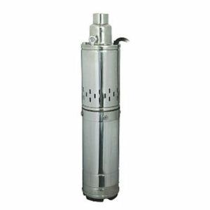 Винтовый скважинный насос BELAMOS 4` SP40/5 (0,9 кВт, 1700 л/час, под.95 м, дл.каб.20м)