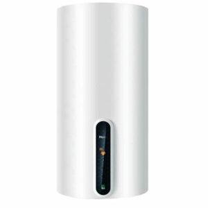 Водонагреватель накопит.HAIER ES100V-V1(R) (100 л, 2 кВт, электрон.управление,тэн-нерж.,D=432мм)