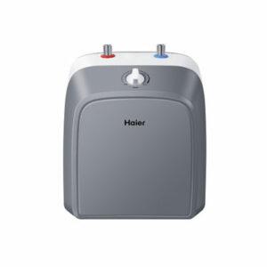 Водонагреватель накопит.HAIER ES10V-Q2(R) (10 л, 1,5кВт, внеш.терморег., под раковиной)