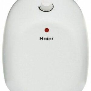 Водонагреватель накопит.HAIER ES8V-Q2(R) (8 л, 1,5кВт, внеш.терморег., под раковиной)