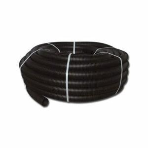 ВП 0413 Шланг гофрированный d=40 cм черный (30 м)
