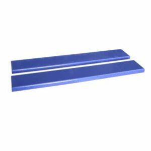 Вставка к подстолью 'Бруно' (синий) комплект