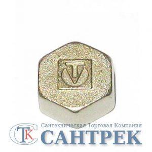 Заглушка 1/2' на трубу VALTEC (VT.590)