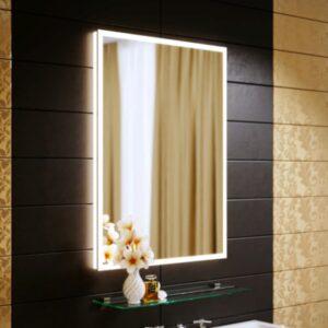 Зеркало BELLA 35-60 р-р: 600х800 (Аляванн)