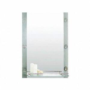 Зеркало для ванной комнаты (L601) LEDEME