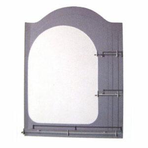 Зеркало для ванной комнаты (L606) LEDEME