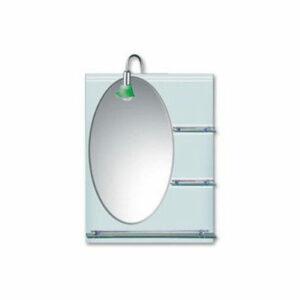 Зеркало для ванной комнаты (L607) LEDEME