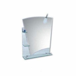 Зеркало для ванной комнаты (L612) LEDEME