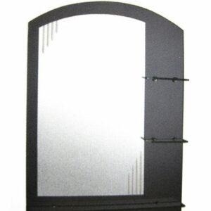 Зеркало для ванной комнаты (L614) LEDEME