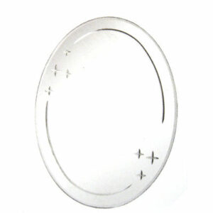 Зеркало для ванной комнаты (L629) LEDEME