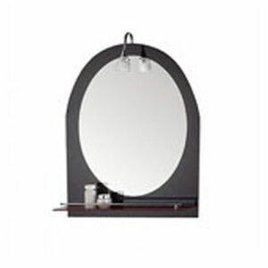 Зеркало для ванной комнаты (L670) LEDEME (+ крепеж)