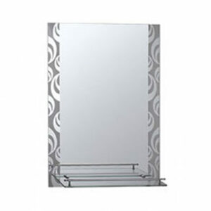 Зеркало для ванной комнаты (L678) LEDEME