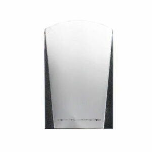 Зеркало 'ЭЛИТА' С/П 800Х500 (+крепеж)