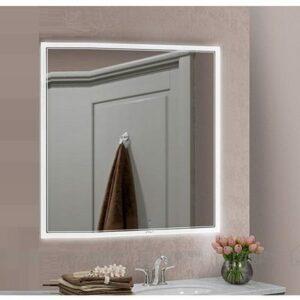 Зеркало EMMA 80 р-р: (Аляванн)