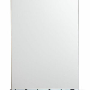 Зеркало 'Линда' (белый) 520*700*140