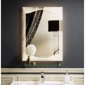 Зеркало MONACO 60 р-р: 600х800 (Аляванн)