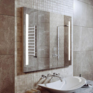 Зеркало NEVE DUO 100 р-р: 1000х800 (Аляванн)