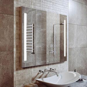Зеркало NEVE DUO 60 р-р: 600х800 (Аляванн)