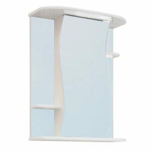 Зеркало-шкаф 'Лилия 550' (без освещения) 550*700*234