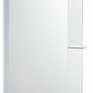 Зеркало-шкаф 'Николь 500' левый (без освещения) 500*700*234