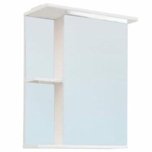 Зеркало-шкаф 'Николь 500' правый (без освещения) 500*700*234