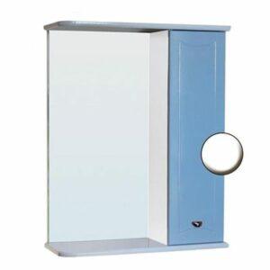 Зеркало-шкаф 'Стиль 55' правый (белый) 570х732х230