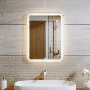 Зеркало VANDA LUX 60 р-р: 600х800 (Аляванн)