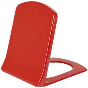 Крышка-сиденье для унитаза Creavit Lara